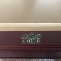 Guild Pool Table