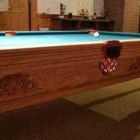 Billards Pool Table