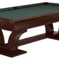 Brunswick 8' Treviso Pool Table