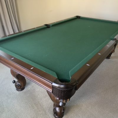 American Heritage Madison Classic Billiard Collection