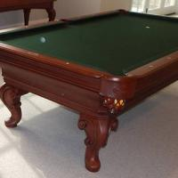 """8"""" Olhausen Seville Pool Table For Sale"""