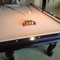 Brunswick Tournament Pool Table 9' for Sale